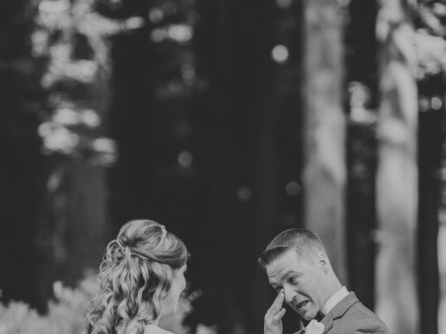 Jeremy and Janelle's Wedding in Santa Cruz, California 24