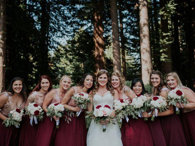 Jeremy and Janelle's Wedding in Santa Cruz, California 27