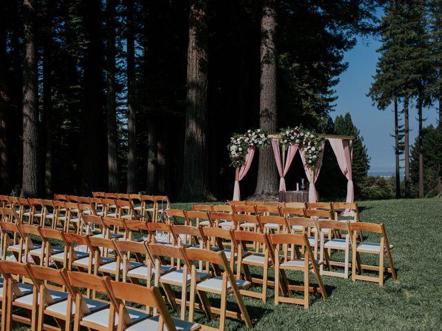 Jeremy and Janelle's Wedding in Santa Cruz, California 28
