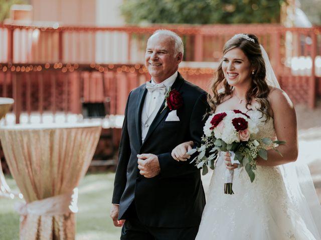 Jeremy and Janelle's Wedding in Santa Cruz, California 32