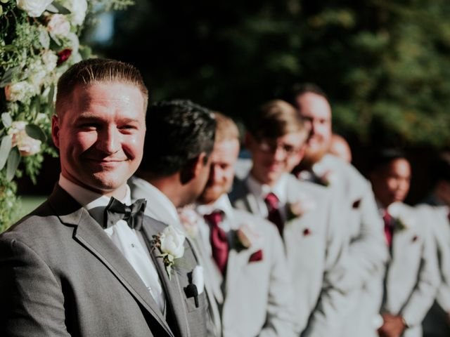Jeremy and Janelle's Wedding in Santa Cruz, California 33