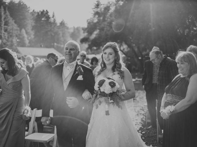 Jeremy and Janelle's Wedding in Santa Cruz, California 34