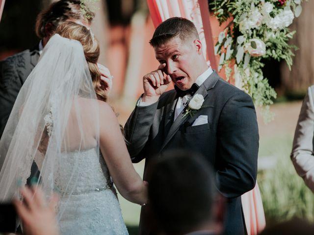 Jeremy and Janelle's Wedding in Santa Cruz, California 38