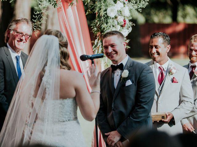 Jeremy and Janelle's Wedding in Santa Cruz, California 39