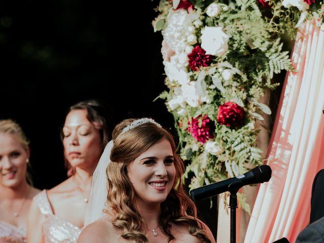 Jeremy and Janelle's Wedding in Santa Cruz, California 41