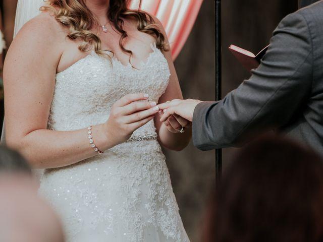 Jeremy and Janelle's Wedding in Santa Cruz, California 42