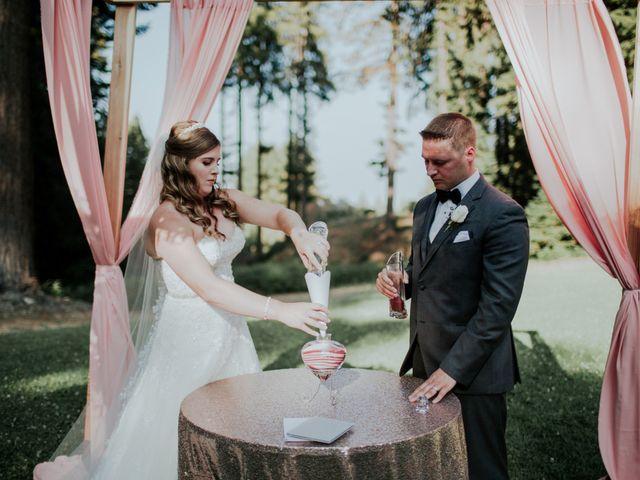 Jeremy and Janelle's Wedding in Santa Cruz, California 43