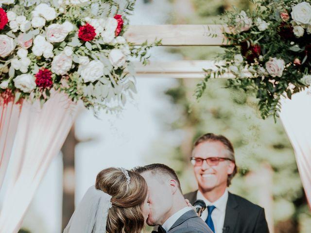 Jeremy and Janelle's Wedding in Santa Cruz, California 45