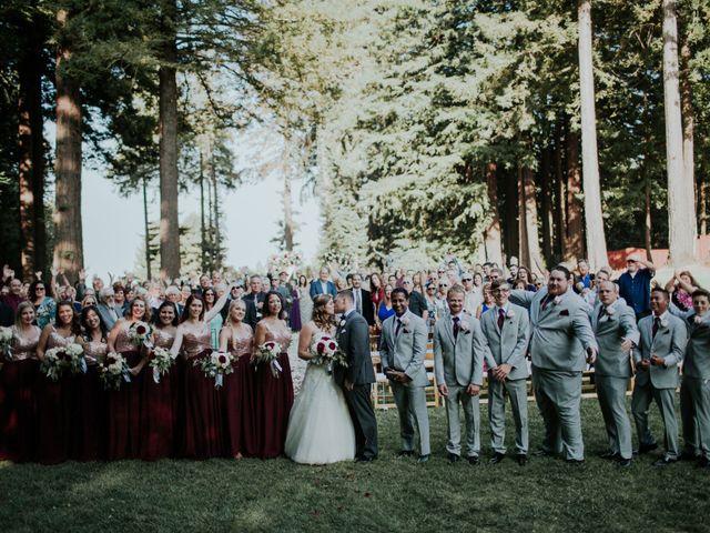 Jeremy and Janelle's Wedding in Santa Cruz, California 48