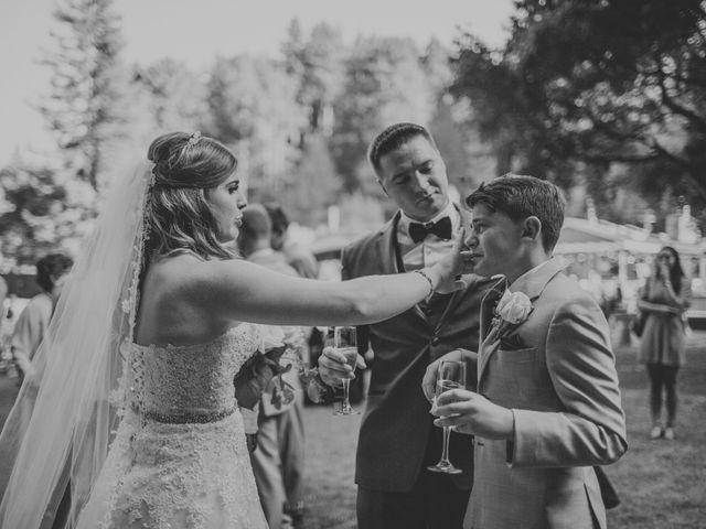 Jeremy and Janelle's Wedding in Santa Cruz, California 50