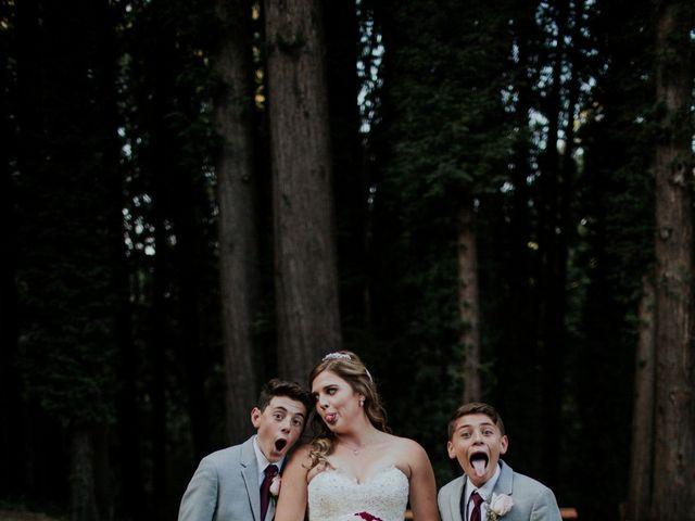 Jeremy and Janelle's Wedding in Santa Cruz, California 51