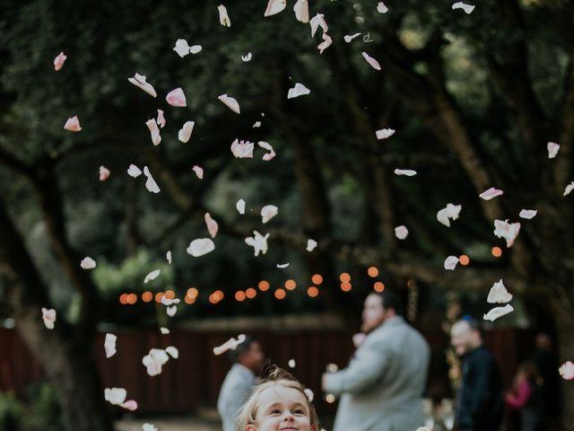 Jeremy and Janelle's Wedding in Santa Cruz, California 52