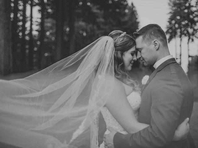 Jeremy and Janelle's Wedding in Santa Cruz, California 54