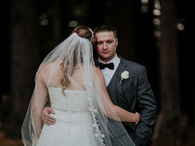 Jeremy and Janelle's Wedding in Santa Cruz, California 56