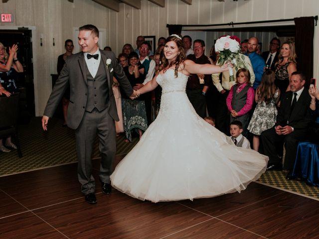 Jeremy and Janelle's Wedding in Santa Cruz, California 61