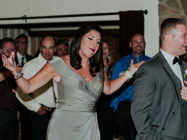 Jeremy and Janelle's Wedding in Santa Cruz, California 65