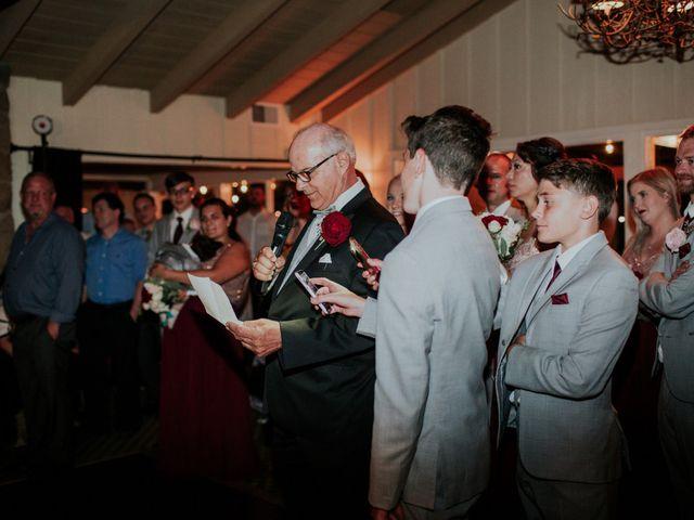 Jeremy and Janelle's Wedding in Santa Cruz, California 66