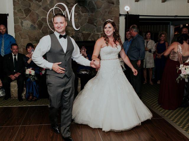 Jeremy and Janelle's Wedding in Santa Cruz, California 67