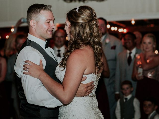 Jeremy and Janelle's Wedding in Santa Cruz, California 69