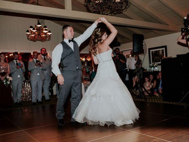 Jeremy and Janelle's Wedding in Santa Cruz, California 70
