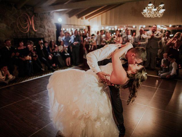 Jeremy and Janelle's Wedding in Santa Cruz, California 71