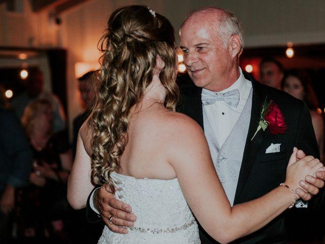 Jeremy and Janelle's Wedding in Santa Cruz, California 72