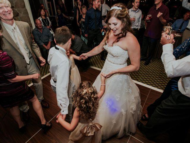 Jeremy and Janelle's Wedding in Santa Cruz, California 74