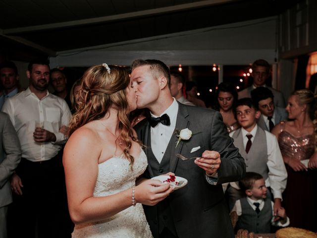 Jeremy and Janelle's Wedding in Santa Cruz, California 81