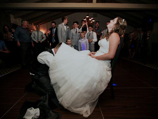 Jeremy and Janelle's Wedding in Santa Cruz, California 87