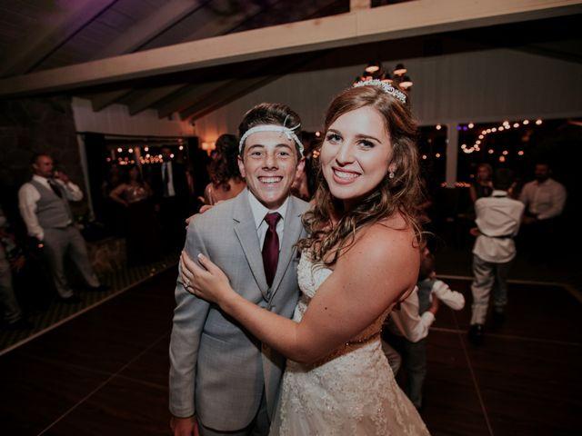 Jeremy and Janelle's Wedding in Santa Cruz, California 88