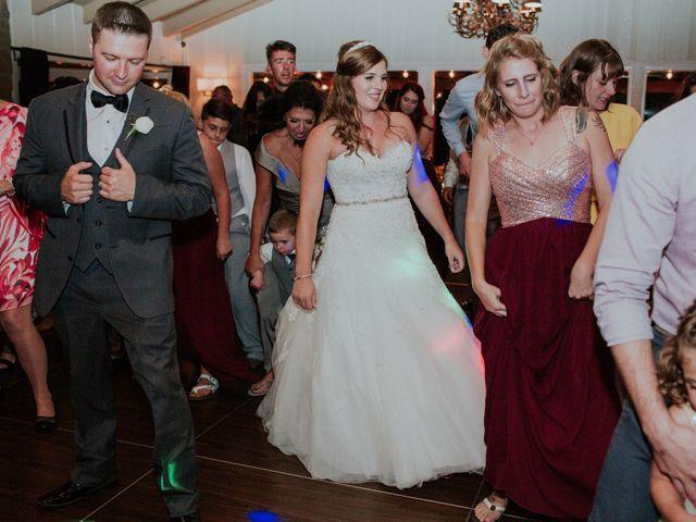 Jeremy and Janelle's Wedding in Santa Cruz, California 92