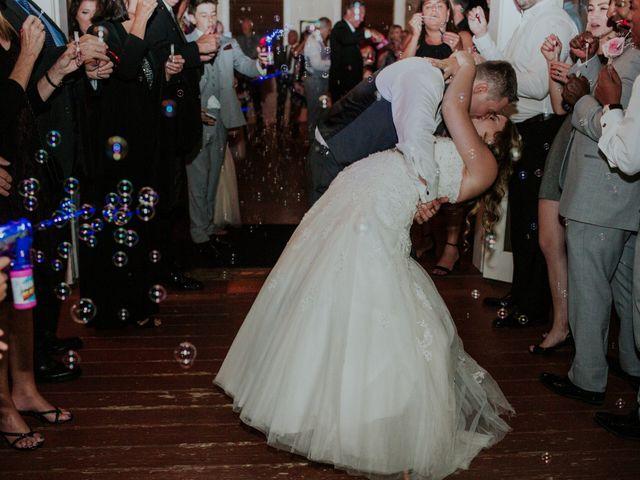 Jeremy and Janelle's Wedding in Santa Cruz, California 98