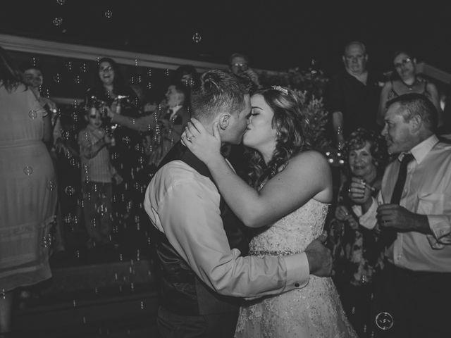 Jeremy and Janelle's Wedding in Santa Cruz, California 99