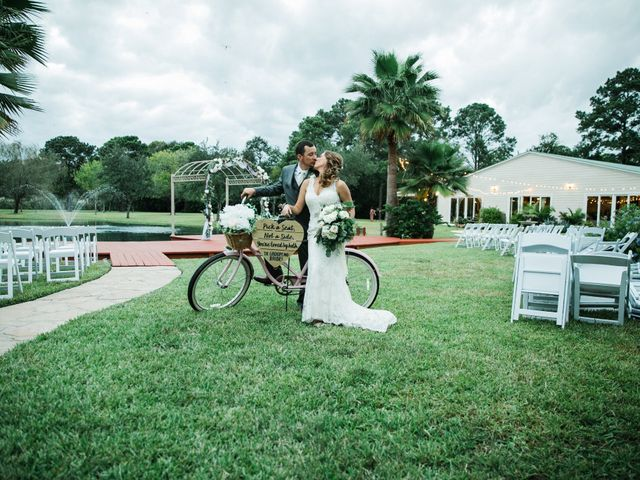 Loren and Denise's Wedding in Seabrook, Texas 2