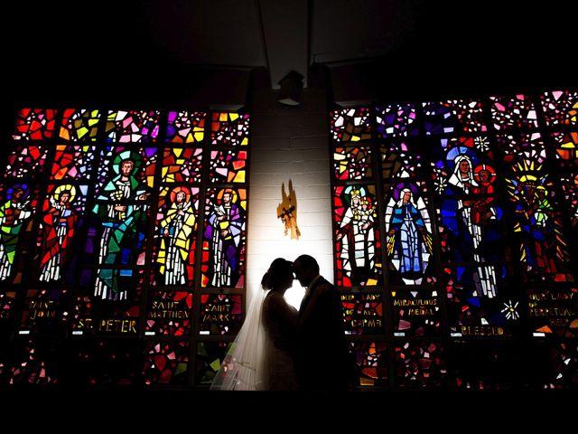 Louis and Alyssa's Wedding in Brooklyn, New York 1