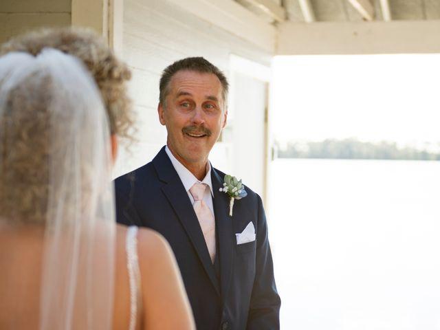 Brian and Brandy's Wedding in Orlando, Florida 5