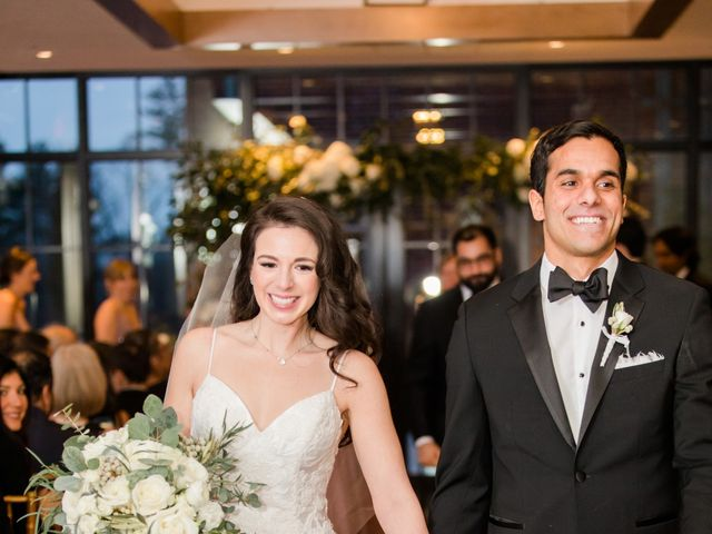 Alex and Adriana's Wedding in Peapack, New Jersey 1