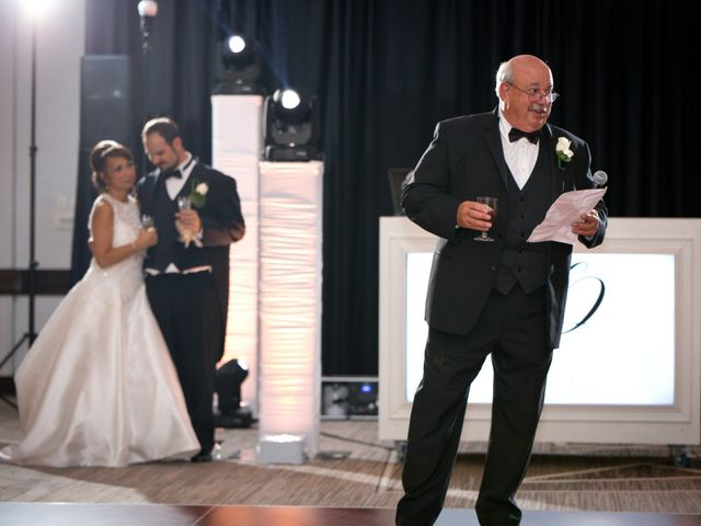 Nick and Mary's Wedding in Greenville, South Carolina 5