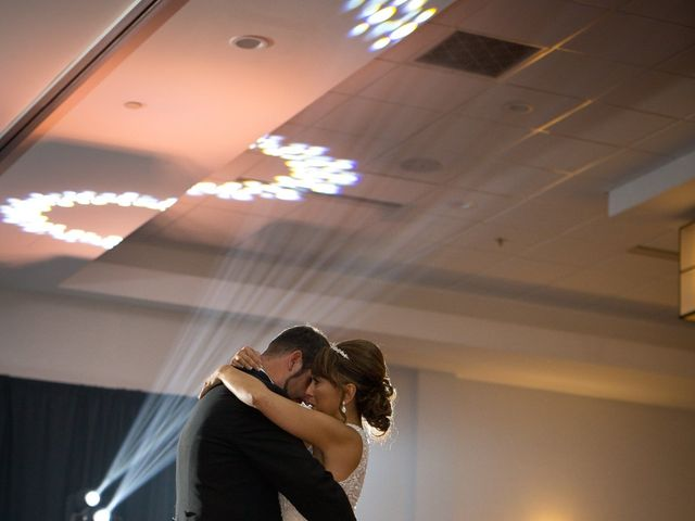Nick and Mary's Wedding in Greenville, South Carolina 6