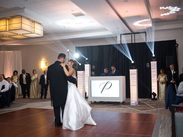 Nick and Mary's Wedding in Greenville, South Carolina 7