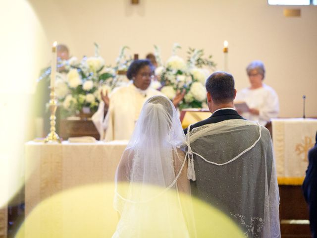 Nick and Mary's Wedding in Greenville, South Carolina 10