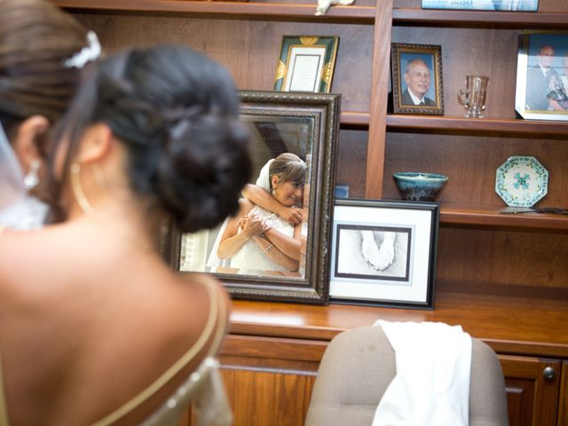 Nick and Mary's Wedding in Greenville, South Carolina 14