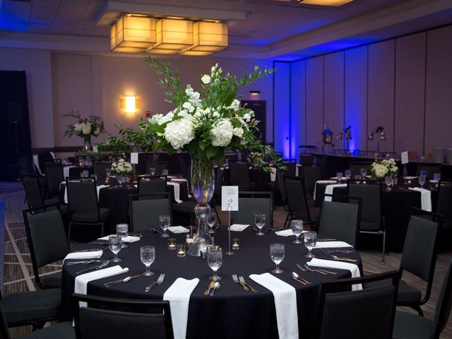 Nick and Mary's Wedding in Greenville, South Carolina 19