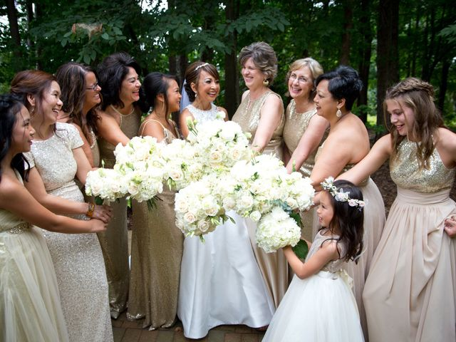 Nick and Mary's Wedding in Greenville, South Carolina 32