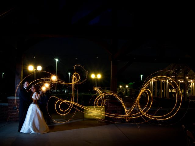Nick and Mary's Wedding in Greenville, South Carolina 33