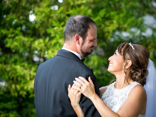 Nick and Mary's Wedding in Greenville, South Carolina 34