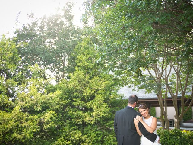 Nick and Mary's Wedding in Greenville, South Carolina 35