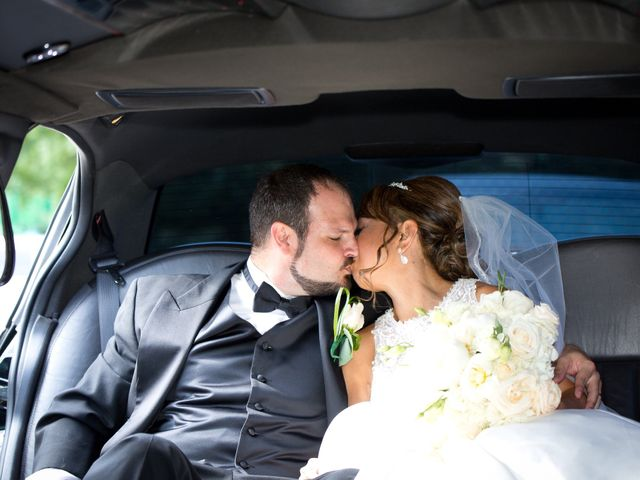 Nick and Mary's Wedding in Greenville, South Carolina 39