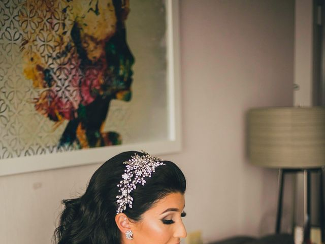 Stephen and Lana's Wedding in Montclair, New Jersey 5
