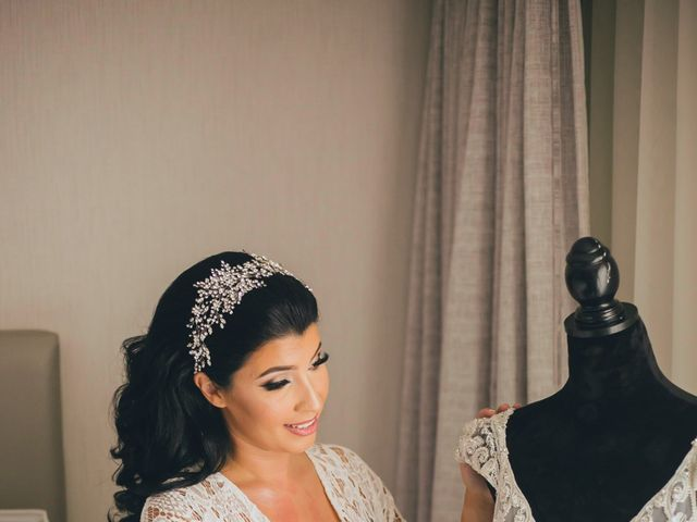 Stephen and Lana's Wedding in Montclair, New Jersey 21